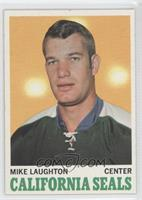 Mike Laughton