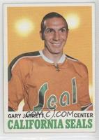 Gary Jarrett