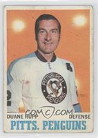 Duane Rupp [Good to VG‑EX]