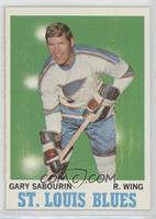 Gary Sabourin