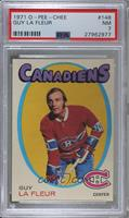 Guy Lafleur [PSA 7 NM]