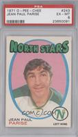 Jean Paul Parise [PSA 6 EX‑MT]