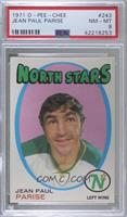 Jean Paul Parise [PSA 8 NM‑MT]
