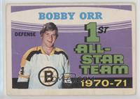 1st All-Star Team 1970-71 (Bobby Orr) [PoortoFair]