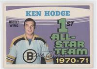 Ken Hodge [Good to VG‑EX]