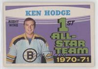 Ken Hodge [NoneGoodtoVG‑EX]