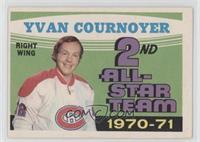 Yvan Cournoyer