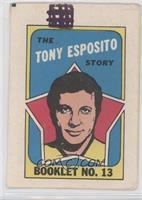 Tony Esposito [Poor]