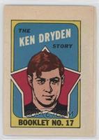 Ken Dryden [GoodtoVG‑EX]