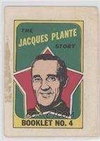 Jacques Plante [Poor]