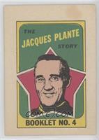 Jacques Plante