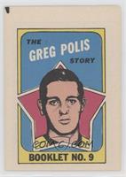 Greg Polis