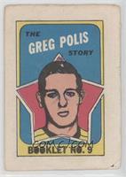 Greg Polis [Poor]