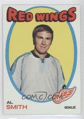 1971-72 Topps - [Base] #27 - Al Smith