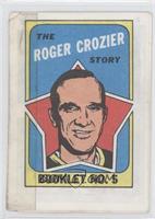 Roger Crozier [PoortoFair]