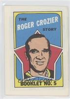 Roger Crozier