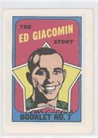 Ed Giacomin