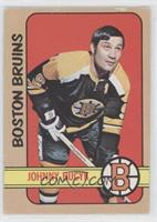 John Bucyk [Noted]