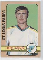 Jack Egers