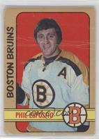 Phil Esposito [Poor]