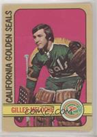 Gilles Meloche [Good to VG‑EX]