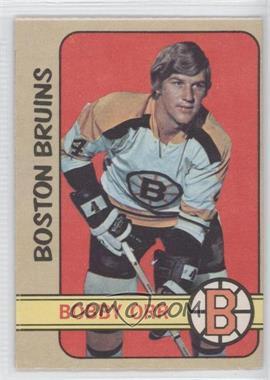 1972-73 O-Pee-Chee - [Base] #129 - Bobby Orr