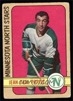 Jean-Paul Parise [GOOD]