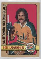 Pete Laframboise [Good to VG‑EX]