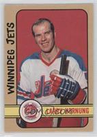 Larry Hornung
