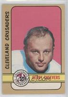 Gerry Cheevers [PoortoFair]