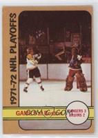Boston Bruins Team, New York Rangers Team [PoortoFair]