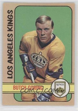 1972-73 O-Pee-Chee - [Base] #56 - Butch Goring