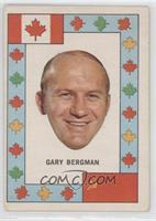 Gary Bergman [Good to VG‑EX]