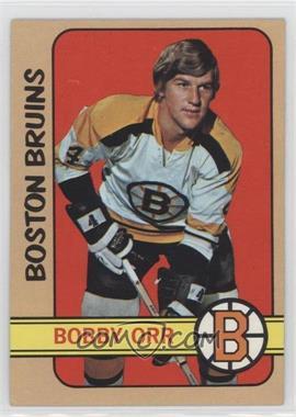 1972-73 Topps - [Base] #100 - Bobby Orr
