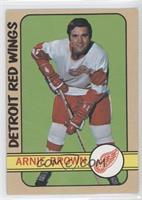 Arnie Brown