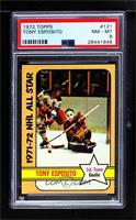 Tony Esposito [PSA 8 NM‑MT]