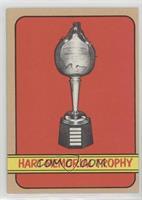 Hart Memorial Trophy [GoodtoVG‑EX]
