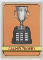 Calder Trophy [Good to VG‑EX]