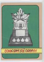 Conn Smythe Trophy [GoodtoVG‑EX]