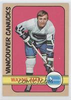 Wayne Maki