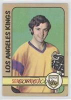 Serge Bernier [Good to VG‑EX]