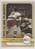 1971-72 NHL Playoffs [GoodtoVG‑EX]