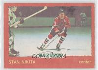 Stan Mikita (Light Back)