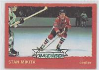 Stan Mikita (Dark Back)
