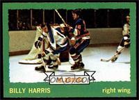 Billy Harris [NM]