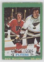 Rick MacLeish [Poor to Fair]