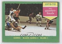 1972-73 NHL Quarter Finals [Poor]