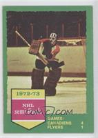 1972-73 NHL Semi Finals [Good to VG‑EX]