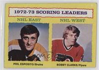 Phil Esposito, Bobby Clarke [PoortoFair]