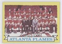 Atlanta Flames Team